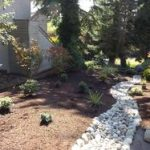Pamela Hale's Landscaped Property