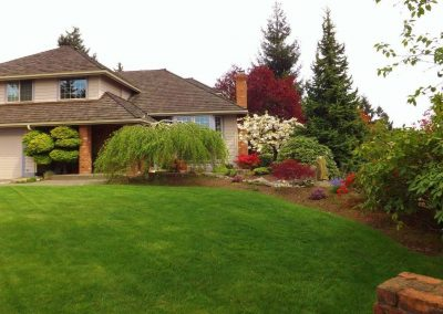 Bothell-Landscape-maintenance