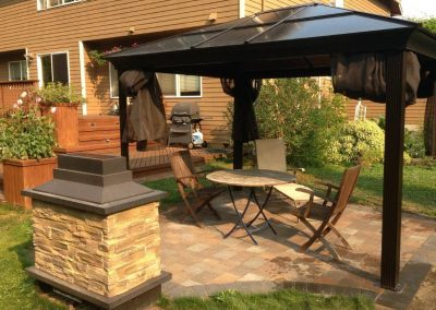 Bothell-Patio-Installation