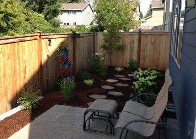Kenmore-Fence-Installation-and-Landscape-Design
