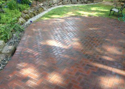 Kirkland-patio-installation