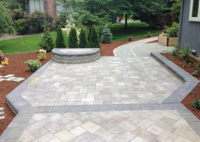 Levinson-Patio-Installation