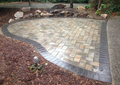 Redmond-Patio-Installation